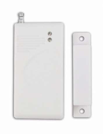Беспроводная сигнализация для дома + бесплатная настройка под ключ в подарок!