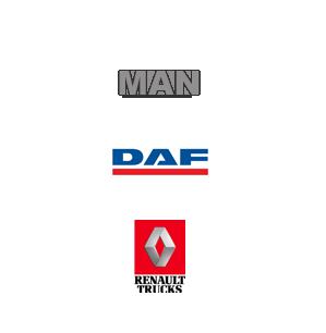 Запчасти Man/Daf/Renault