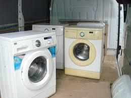 Покупка сломанных стиральных машин