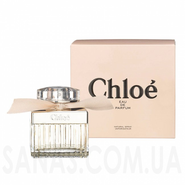 Духи Chloé Eau De Parfum