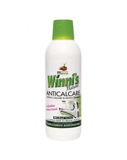 Эко-средство для удаления известкового налета Winni's