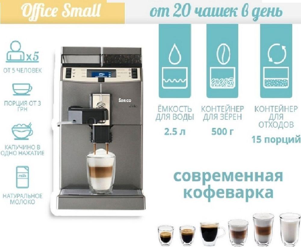 Кофемашина в офис аренда. Аренда кофеварок для офиса