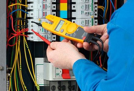 Энерго Х – электромонтажные работы в Харькове и области