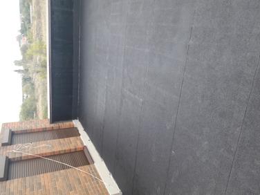 Ремонт крыши .Еврорубероид в Павлограде
