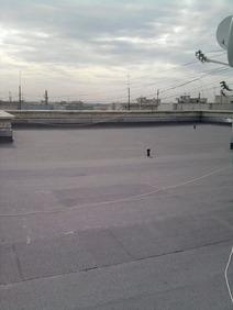 Ремонт крыши гаража, складов и других сооружений в Херсоне