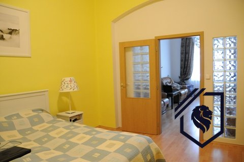 Уютная квартира в центре Праги
